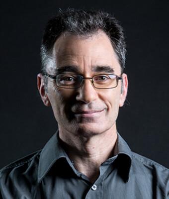 Faculty: Sean Gossel