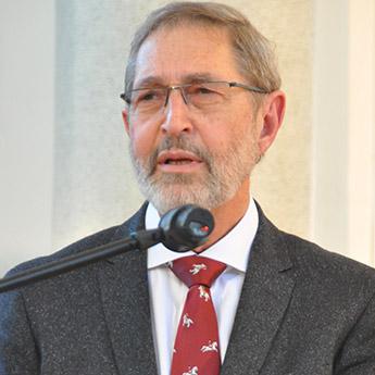 Faculty: David Venter