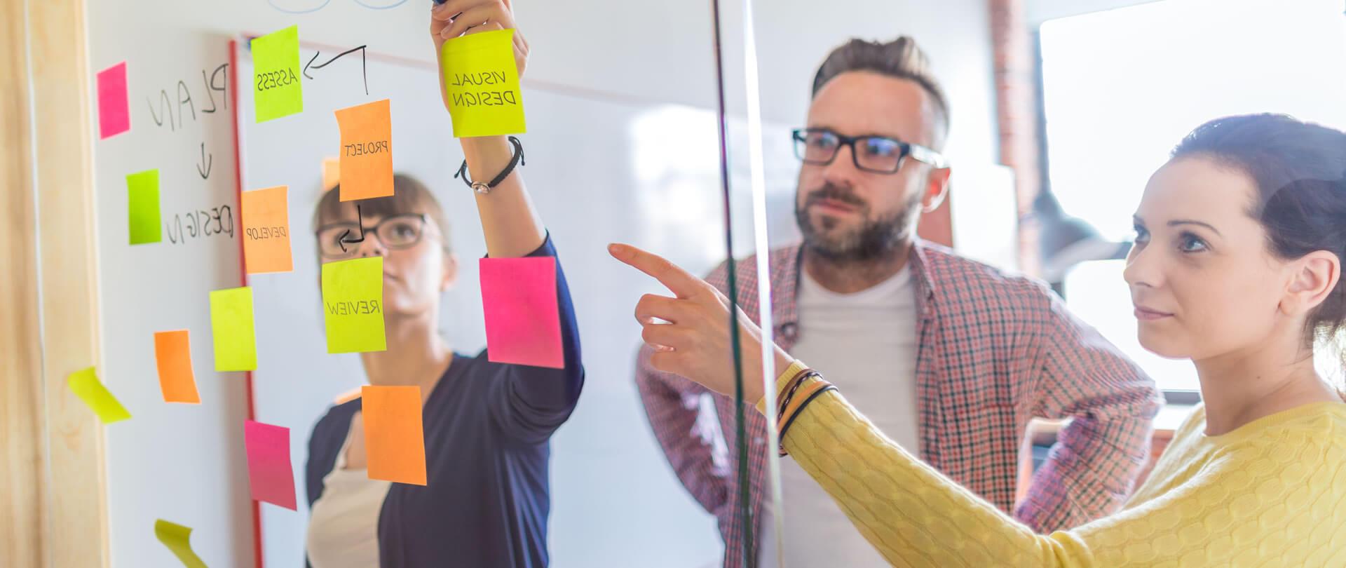 EE: Design Thinking in Practice