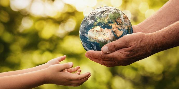 sustainable leadership ball - media