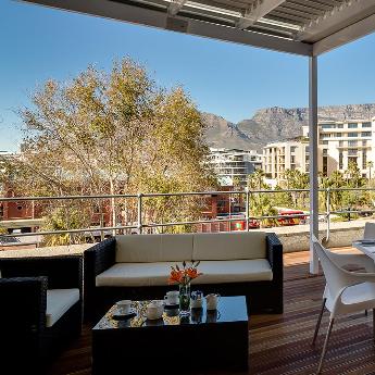 Building an agile hospitality industry - ICON