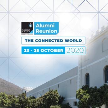 Alumni Reunion Weekend 2020 - ICON