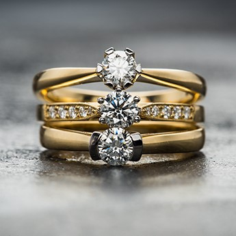 Diamonds used to be synonymous with the language o