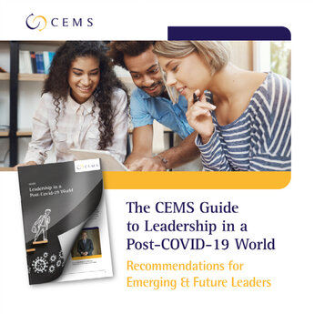 Cems guidelines - icon