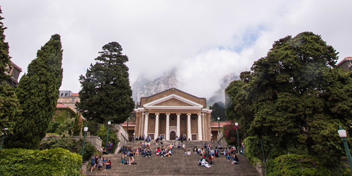 latest update from uct - Media