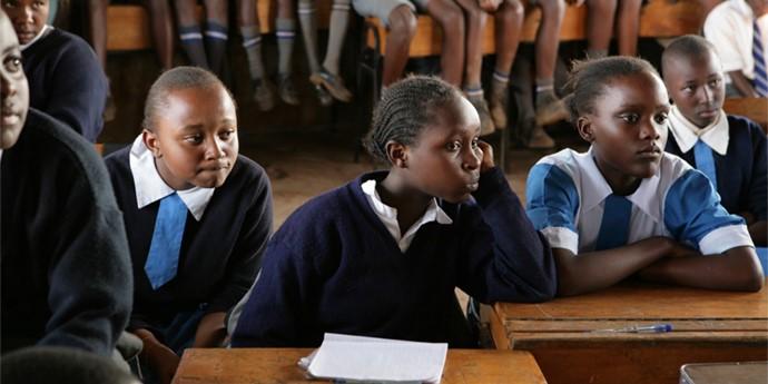 Multilingual classrooms boost - Media