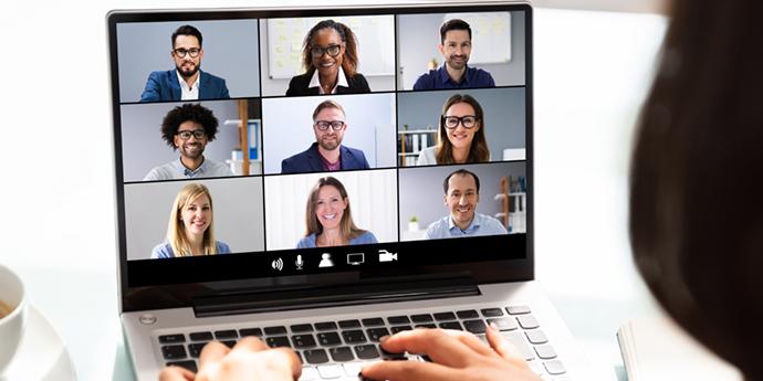 Virtual meetings Medi