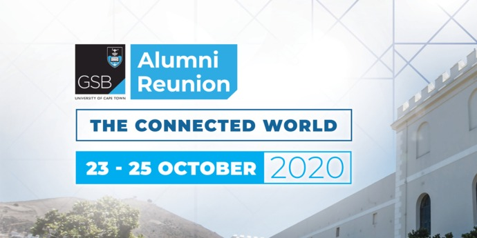 Alumni Reunion Weekend 2020 - Media