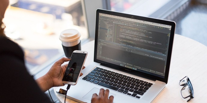 Advancing tech - media