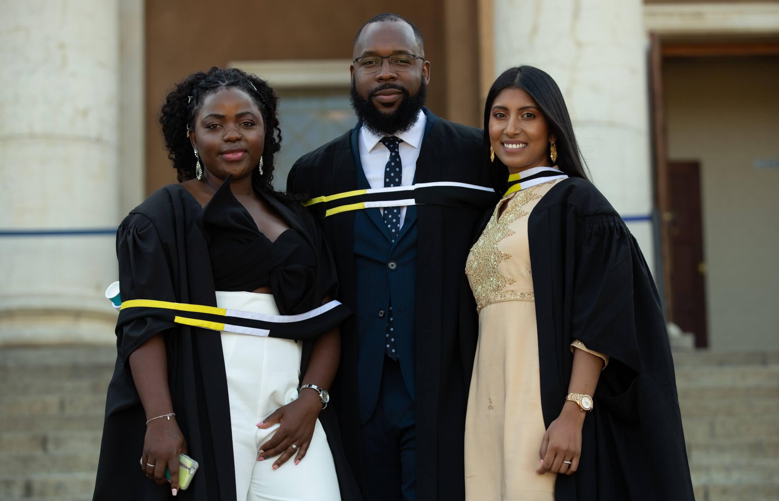 Alumni - benefit