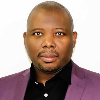 Faculty: MZOXOLO 'MZO' GULWA