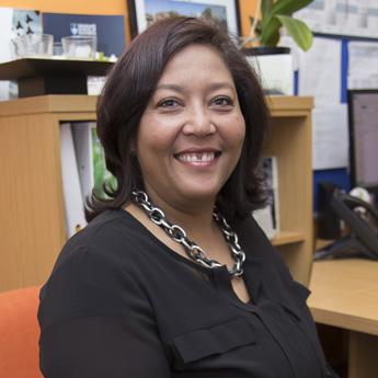 Faculty: Morea Josias