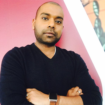 Faculty: Azvir Rampursad
